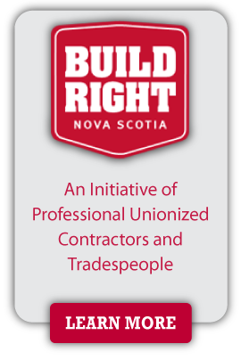 Build Right Nova Scotia