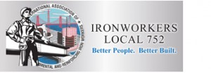 ironworkers local 752